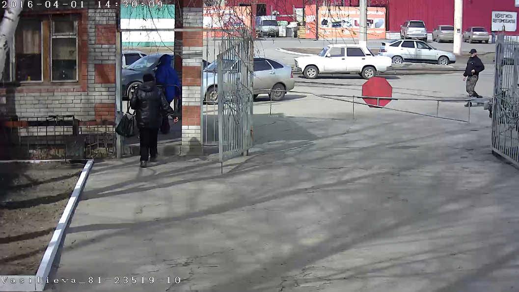 бийск видеонаблюдение по городу онлайн
